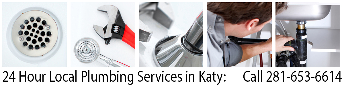 Plumbing Repair Service in Katy TX
